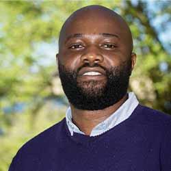 Mr Ronny Kabongo